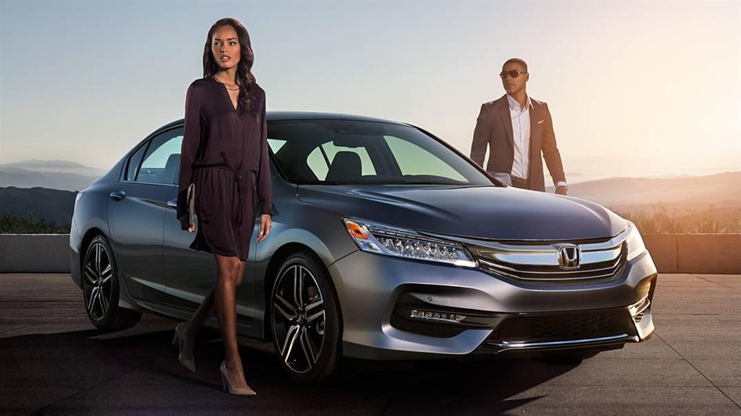 Honda Accord Sed 225 N 2016 M 225 S Seguridad Y M 225 S Confort