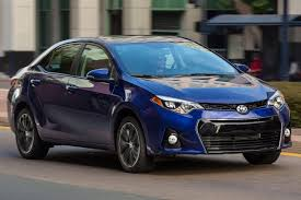 Toyota Corolla 2016: exitoso, juvenil y eficiente