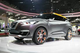 Brasil producirá el Nissan Kicks para toda Latinoamérica