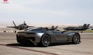 Imágenes de coches de alto precio (8)