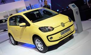 Volkswagen up! 2016: ahora en el mercado de México.