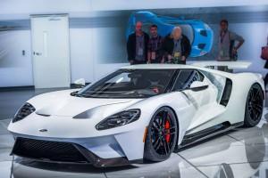 Ford selecciona y pone condiciones a los compradores del GT