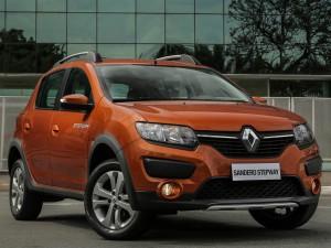 Renault Sandero Stepway 2016: Listo para la Aventura.