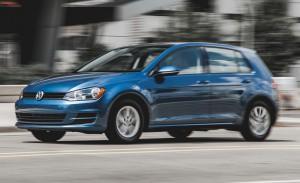 Volkswagen Golf 2016: uno de los más exitosos y seguros del mercado