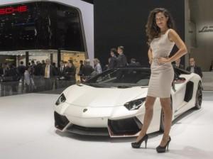 Imágenes del Salón del Automóvil de Ginebra 2016