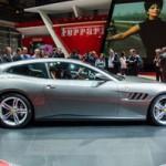 Ferrari GTC4Lusso: El nuevo GTC4Lusso está inspirado y, al mismo tiempo, toma su nombre prestado de los clásicos 330 GTC, 330 GT y del mítico 250 GT Berlinetta Lusso. Pero este nuevo Cavallino Rampante ofrece una versatilidad nunca antes vista en un modelo de la marca italiana.