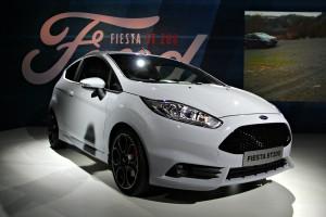 Auto Show de Ginebra 2016: Ford Fiesta ST 200, más poder y más prestaciones.