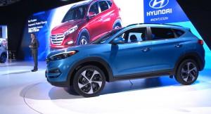 Hyundai Tucson 2016: más refinado, más equipado y más atractivo