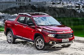 Fiat Toro 2017, una pick up muy especial.
