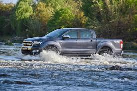 Ford Ranger 2016: renovada, más equipada, más segura y más confortable.