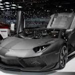 Imágenes de coches de exhibición  (5)