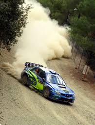Wallpapers semana 452: Carros de Rally (2).