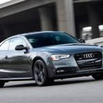 Audi A5 Coupé 2016: exclusividad, refinamiento, confort y lujo