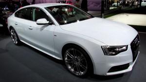 Audi A5 Sportback 2016: diseño, potencia, poder y elegancia.