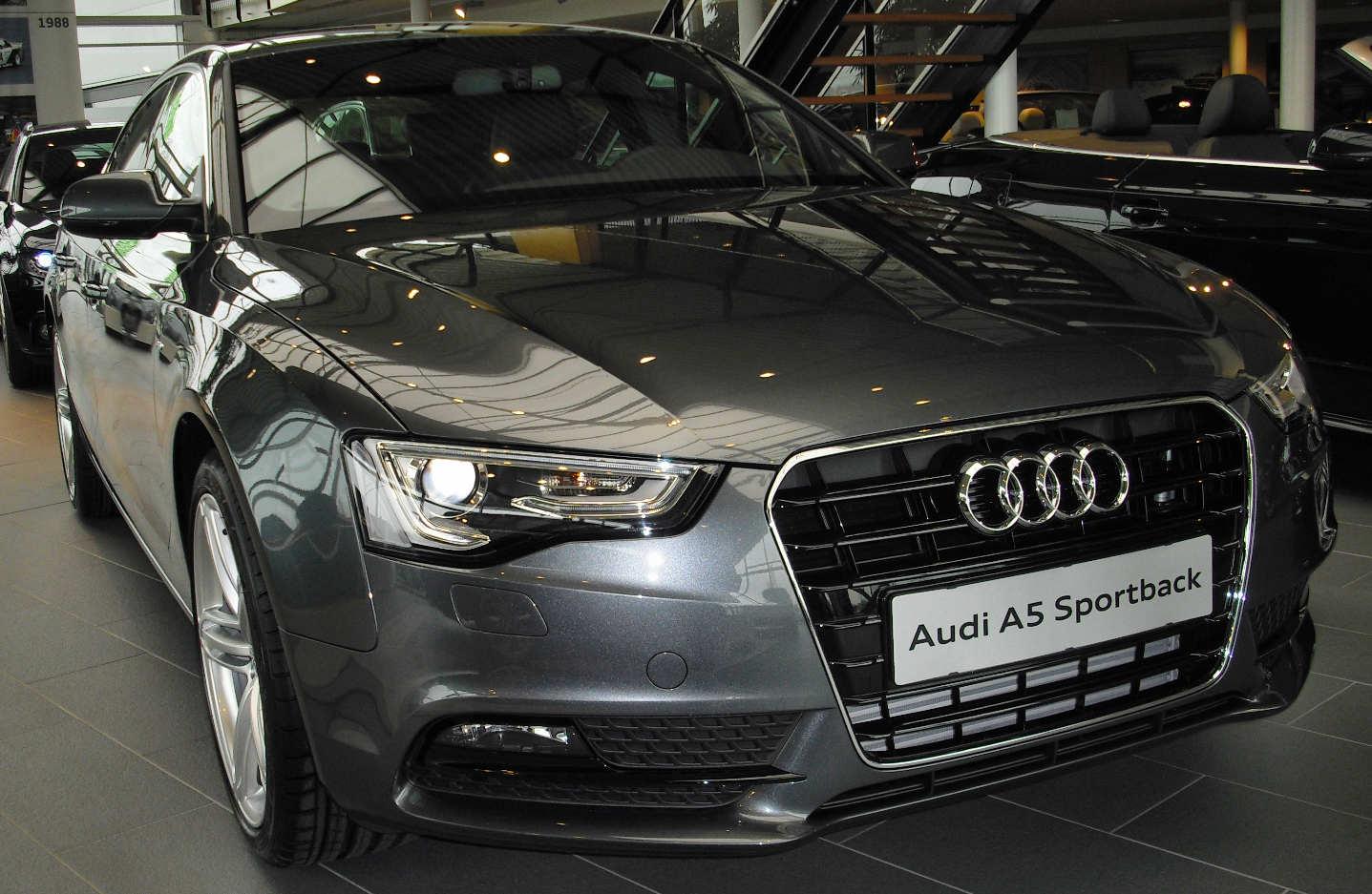 Audi rs6 usado mexico