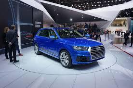 Audi Q5 2016: lujo, tecnología y poder.