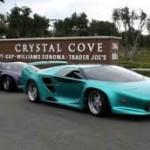 Imágenes de coches llamativos (9)