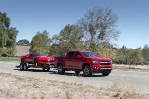 Chevrolet Colorado 2016: ahora con motor diesel