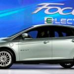 Ford Focus eléctrico 2016: exitoso, equipado y el más eficiente.