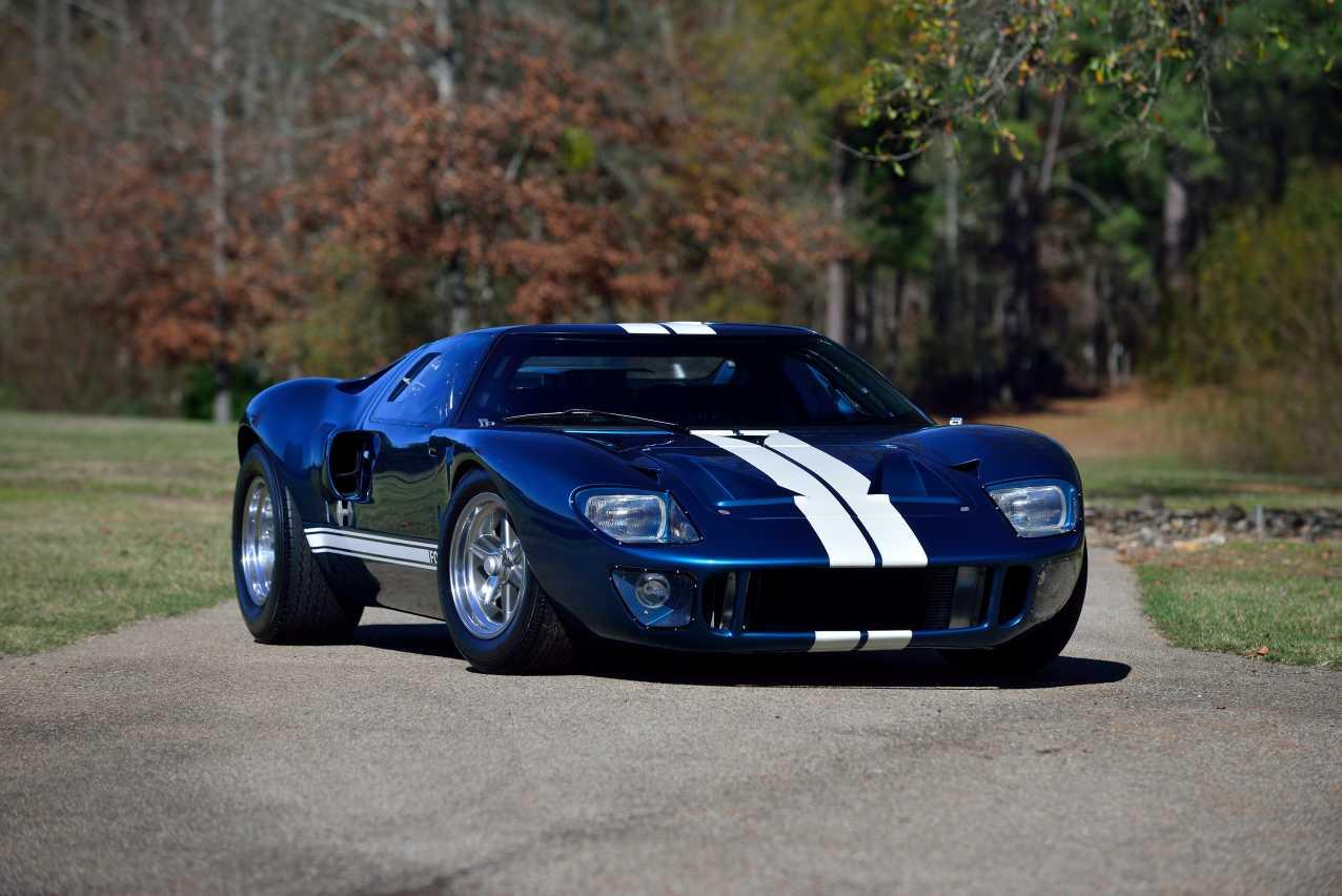 Ford Gt40 For Sale Imágenes de carros geniales (1) | Lista de Carros