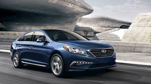 Hyundai Sonata 2016:ágil, cómodo, elegante y eficiente.