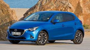Mazda2 Hatchback 2016: más moderno, mas seguro, más eficiente y más interesante