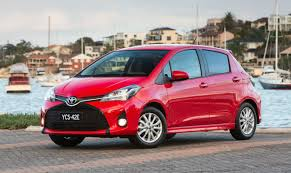 Toyota Yaris Sport 2016: eficiente, confortable y divertido.