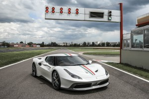 Ferrari 458 MM Speciale: el auto más exclusivo del mundo