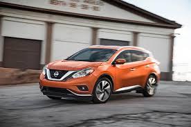 Nissan Murano 2016: diseño, elegancia y estilo.