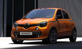 Renault Twingo GT 2017: motor turbo y mucha más potencia.