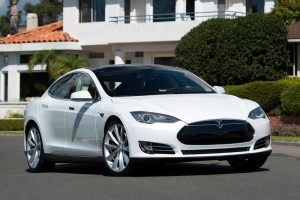 Tesla Model S60 y Tesla Model S60D, las versiones más económicas a la venta.