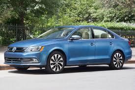 Volkswagen Jetta Hybrid 2016: elegante, refinado y el más eficiente.