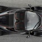 Ferrari LaFerrari Spider: Lo bueno es que pese a todo, el LaFerrari Spider presenta idénticas prestaciones a la versión cerrada. Tanto en el potencial de su motor híbrido (formado por un V12 de combustión de 800 CV y un motor eléctrico de 163 más) como en prestaciones puras. Se presentará en el Salón de París después del verano, aunque toda la producción se ha vendido ya en los eventos privados realizados con clientes potenciales.