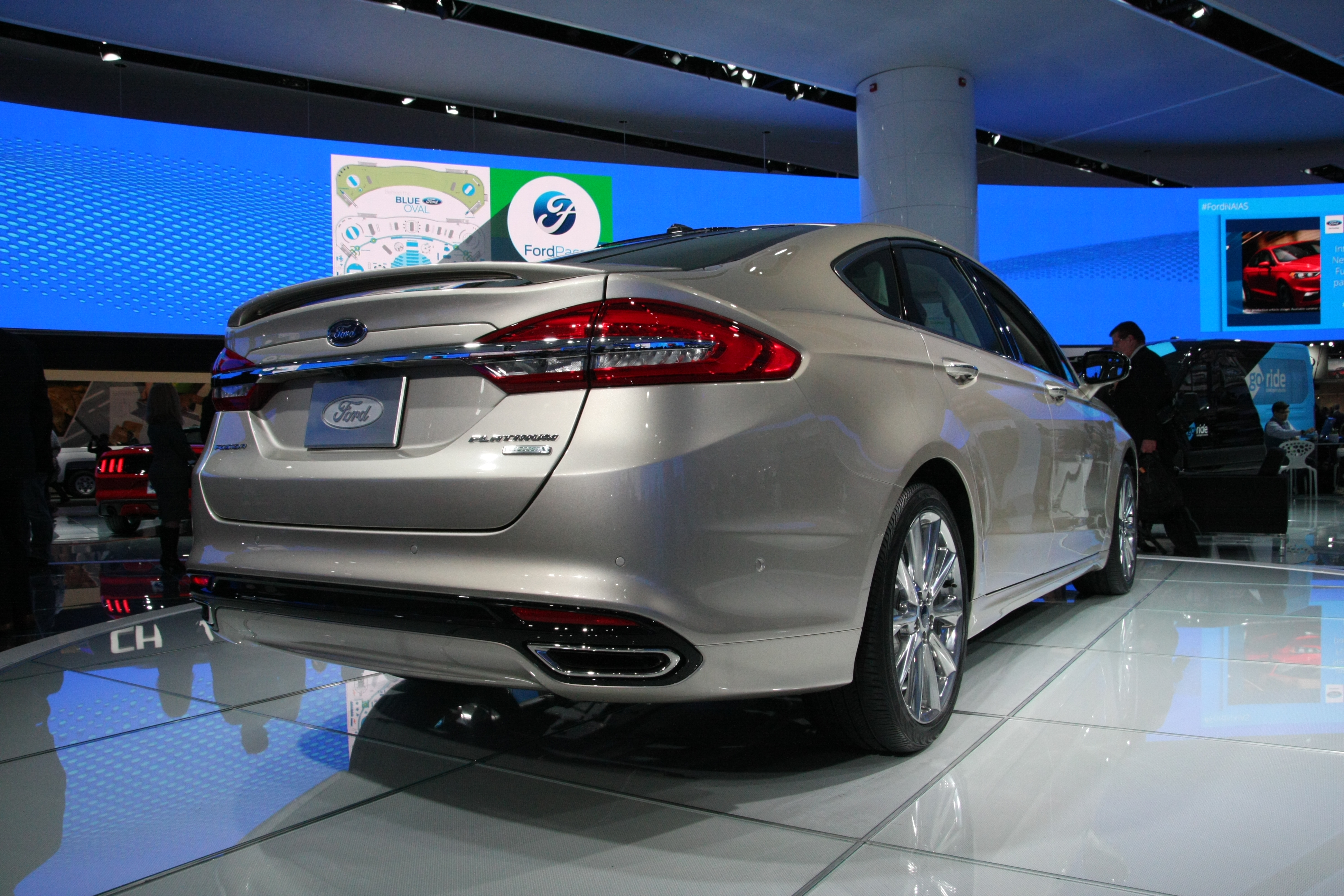 10 Fotos Ms De Ford Fusion 2017 2017 2018 Best Cars