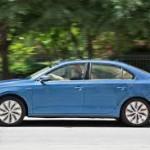 El Volkswagen Jetta Hybrid saldrá del mercado en 2017.