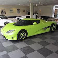 Top 10: Los autos más rápidos en el 0 a 200 km/h
