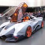 Top 10: Los mejores súper autos de todos los tiempos