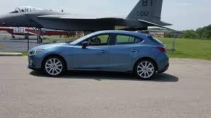 Mazda3 Hatchback 2016 (Mazda3 Sport 2016): agilidad y confortable conducción.