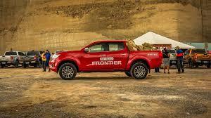 Nissan Frontier 2016: más robusta y más capaz.