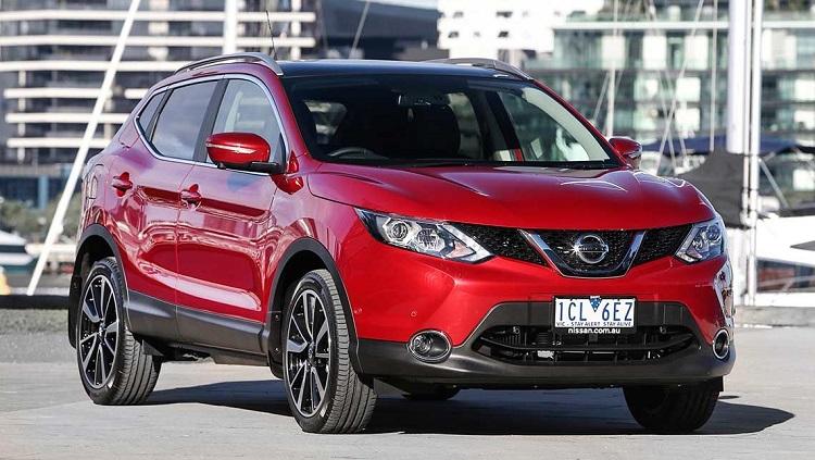 Nissan Qashqai 2016: desafiante diseño y avanzada ...