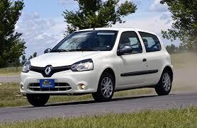 Renault Clío 2016: pequeños cambios para seguir su exitoso camino.
