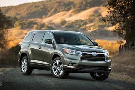 Toyota Highlander Hybrid 2016: cómoda, eficiente y segura.