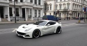 Imágenes de coches interesantes (8)