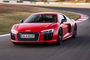 Nuevo Audi R8 2017: El Audi de producción más potente y rápido de la historia