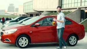 Chevrolet Sail Sedán 2016: sofisticado, eficiente, ágil y confortable.