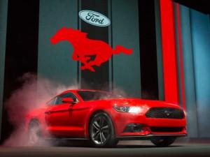 Ford Mustang Coupé 2016: músculos, potencia, diseño y prestaciones.