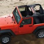 Jeep Wrangler 2016: capacidad, aventura y diversión.