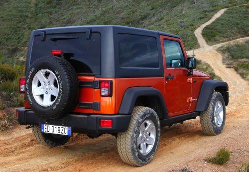 Jeep Wrangler 2016 Capacidad Aventura Y Diversi N Lista De Carros