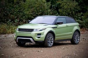Land Rover Range Rover Evoque Coupé 2016: lujosa, moderna, atractiva y exclusiva.