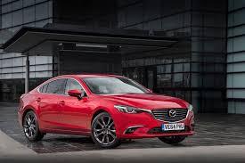 Mazda6 2016: diseño, elegancia, lujo y rendimiento.